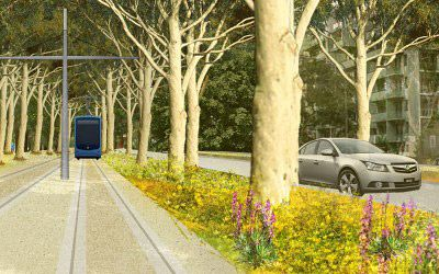 Have Your Say on the Latest Light Rail Urban Designs