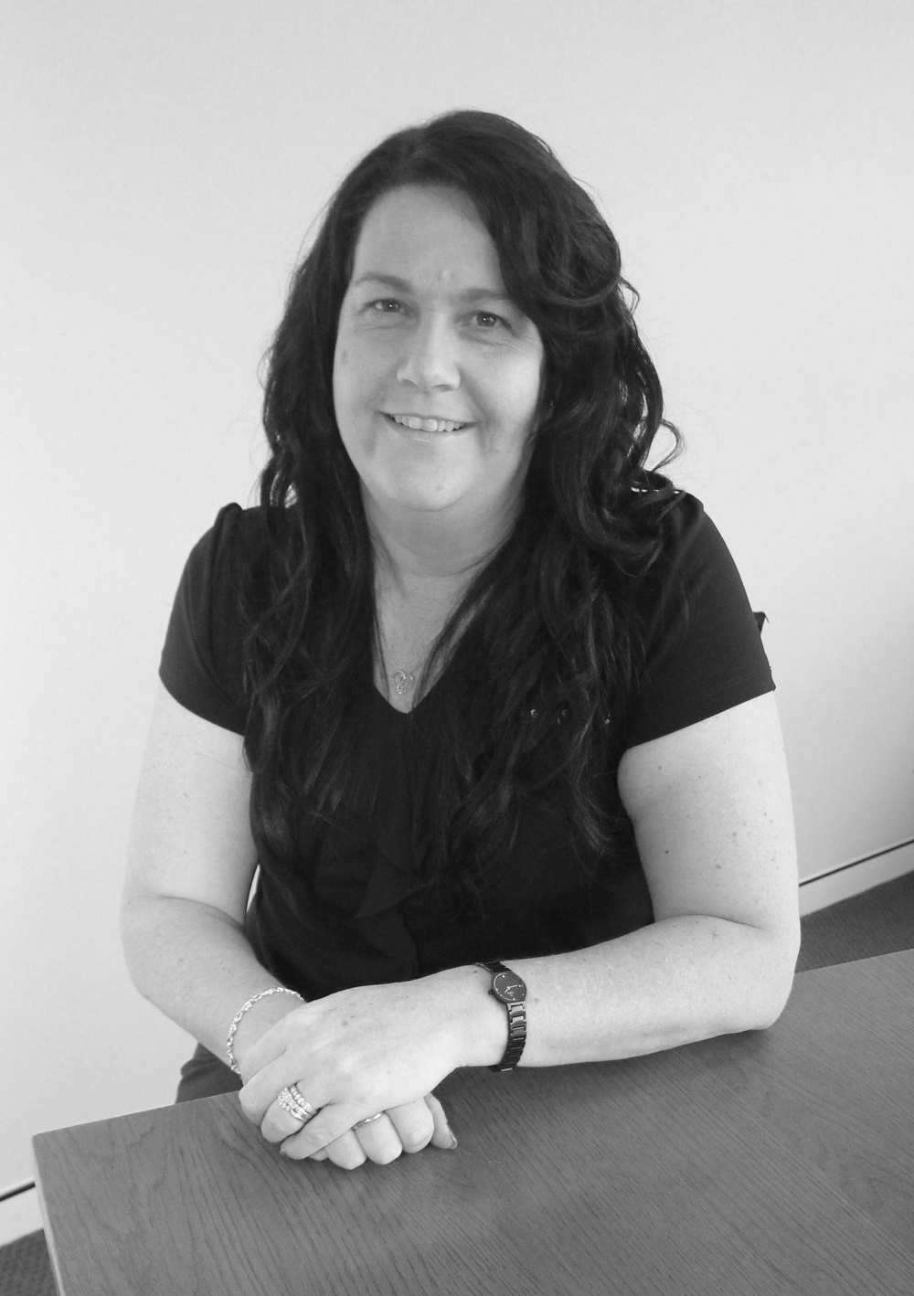 Meet the Team:  Tanya Wales - Property Manager