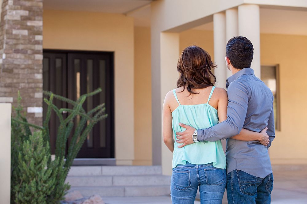 Outside Focus- The 7 Things Buyers See First