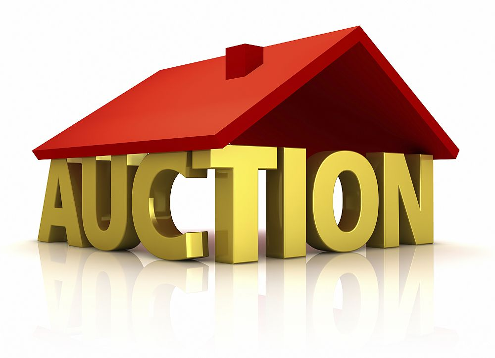 4 Guidelines For Buying At Public Auction
