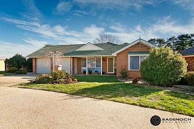 Feature Property - 19 Coverdale Street Holt