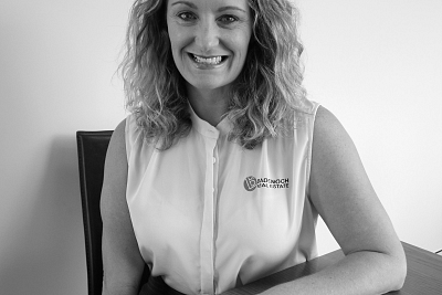 Meet The Team - Lisa Chivers