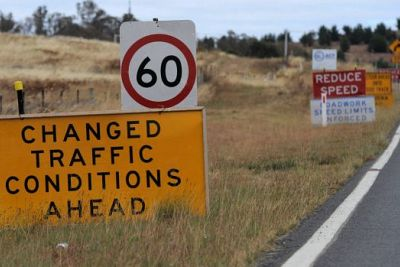 Gungahlin roads received over half of Canberra's roads budget for second year running