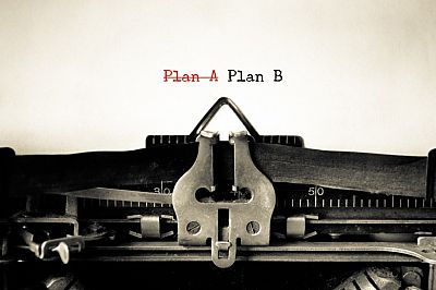 The Importance of a Plan B for your Off-Plan purchase