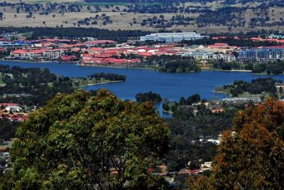 Canberra families concentrated in outer edges of Gungahlin and Tuggeranong
