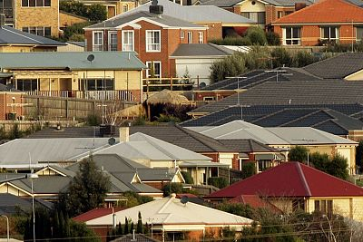 Canberra's median house price surges to record high: Domain report