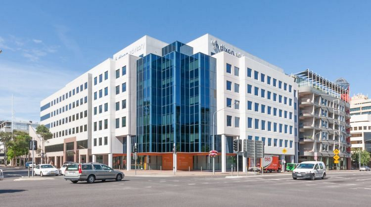 Northbourne Avenue office building sells for $29.2 million