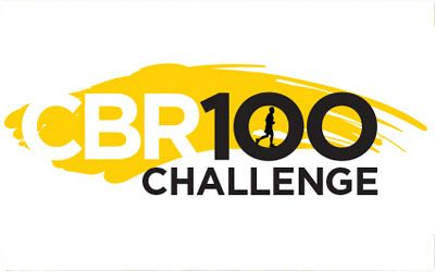 Be a Part of the First CBR100 Challenge