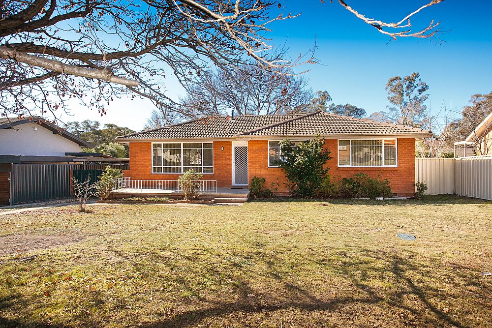Highest sales record in Medley Street Chifley!