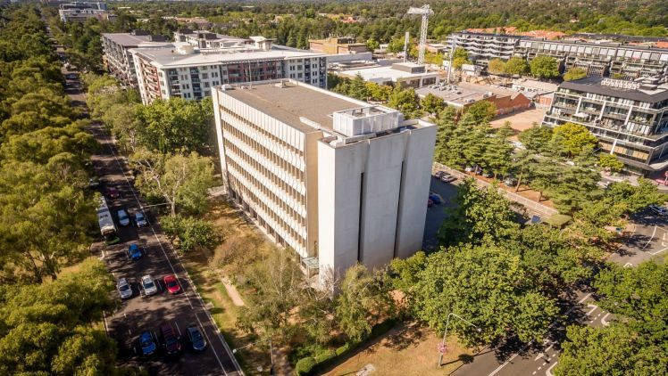 Northbourne Avenue sale could help transform Canberra corridor