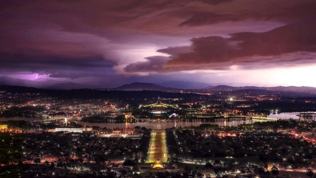 Canberra home to the highest quality of living worldwide, according to Numbeo data