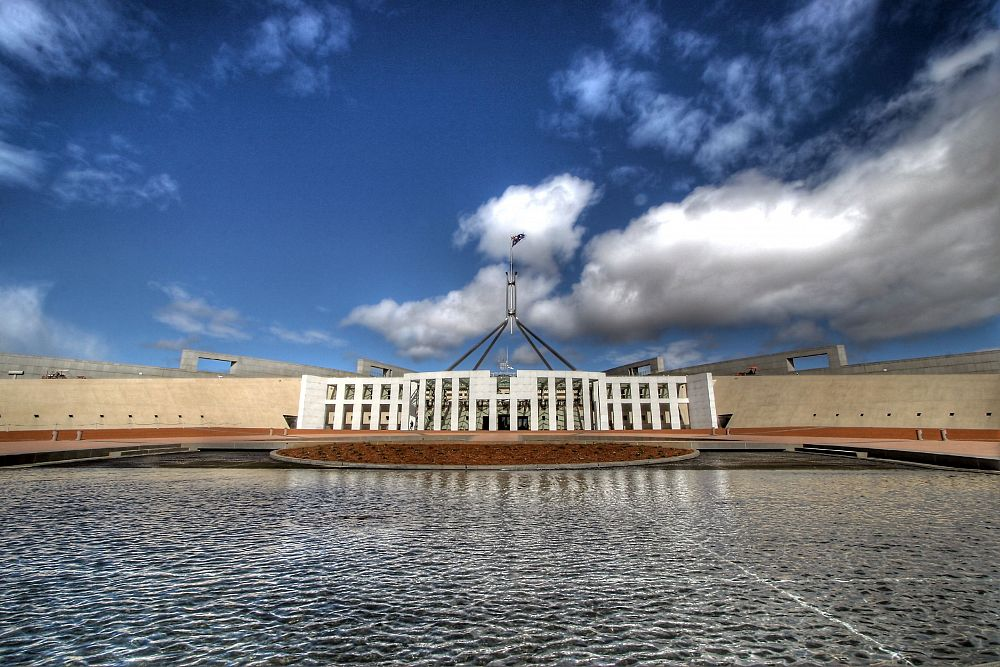 The developments set to drastically shape Canberra's landscape