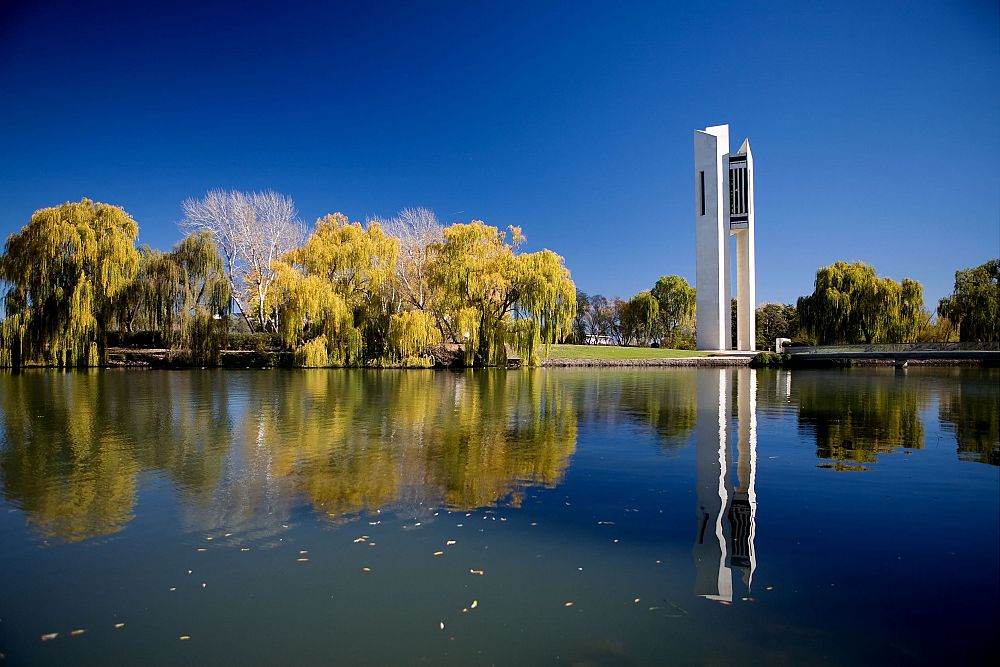 Canberra The Best Place To Live, In The World's Best Country: OECD